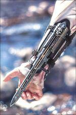 Assassin's Creed 4 Pirate Versteckte Klinge Hidden Blade Pfeil Cosplay Mit BOX