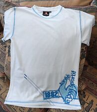 LE COQ SPORTIF BOYS T-SHIRT SIZE MB (10-12 Years)