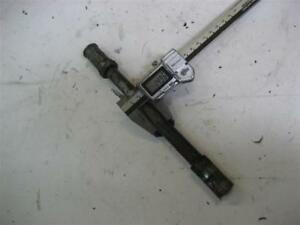 Honda CB 700 Sc Nighthawk Complete Front Axle 15 MM Axle Front