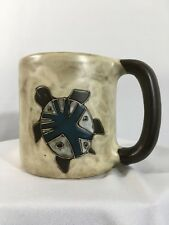 Mara Ethnic Art Turtle Mug