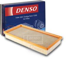 Denso Air Filter for Dodge Ram 1500 3.9L V6 5.9L 5.2L V8 1994-2001 Direct ib