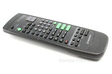 PIONEER CL-J75LD CLD/CD Mini System GENUINE Remote Control