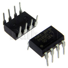 PS2501-2 Original New NEC 2 Channel Transistor Output Optocoupler 8 Pin DIP8