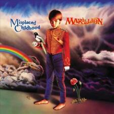 MISPLACED CHILDHOOD NEW VINYL RECORD