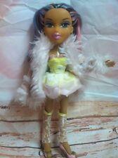 Bratz Girlz Girls Doll One of a Kind OOAK Reroot Space Angels Angelz Yasmin