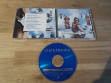 The Benzedrine Monks Of Santo Domonica - Chantmania            CD Album