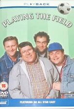Playing The Field. Season 2 Series Two Lesley Sharp. Melanie Hill.2 Disc DVD