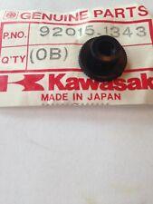 KAWASAKI NUT, COWLING 5MM ZX,ZG,EX,KL 92015-1343 NOS!