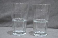 2x Jameson Irish Whiskey Ginger & Lime Glasses Glass Tumblers New Christmas Gift