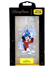 OTTERBOX Disney Parks 11 Pro iPhone Case Mickey Mouse Sorcerer Hat Fantasia 3D