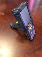 Excellent Condition Symbol MC9190-GA0SWHYA6WR Laser Wifi BT CE6