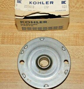 Kohler Electric Starter End Cap 237650 (45 081 05-8) NOS, OEM