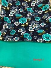 Casual Wear Linen Print Salwar Kameez - Shalwar Kameez