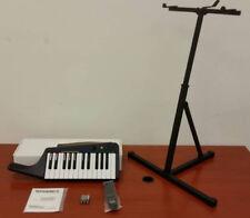 NEW Microsoft XBox 360 Rock Band 3 Wireless Keyboard Game Controller w/Stand