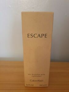 Calvin Klein 100ml Escape Perfume