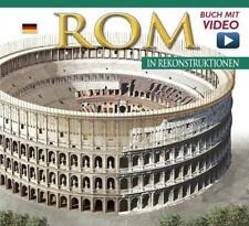 Rom in Rekonstruktionen - Maxi Edition (2015, Ringbuch)