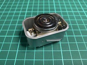 Carburetor for Shelby Cobra of AgoraModels , 1/8 Scale , casting brass