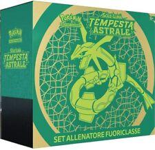 Pokémon - Set Allenatore Fuoriclasse - Tempesta Astrale - italiano