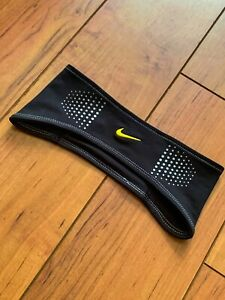 *NEW* Nike Dry Wide Headband DRI-FIT Technology