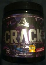 O.G Pre Workout by DARK LABS - Rocket Tropical Punch