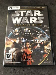 Star Wars: The Best of PC (PC: Windows, 2006)