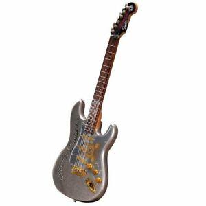 AXE HEAVEN FS-029 Licensed Fender Strat Harley Davidson Mini Guitar Replica