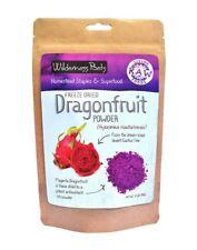 Wilderness Poets - Freeze Dried Dragon Fruit Powder 3.5 oz