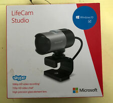 MICROSOFT (Q2F-00013) LIFECAM STUDIO FOR WINDOWS 10