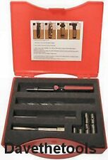 helicoidal helicoidal Alambre INSERT Rosca Kit Reparación 0 BA