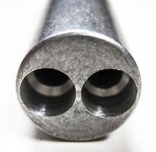 TRIUMPH NORTON BSA throttle cable union alloy splitter junction box  244/104