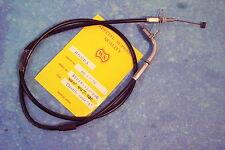 HONDA CB400 CM400 THROTTLE CABLE A NEW CB CM 400 A T 1978 1979  17910-447-000