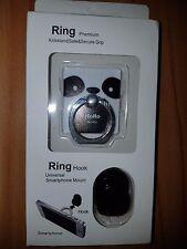Clip Portacellulare con gancio sicurezza Panda x Iphone e Smartphone -  Nuova