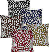Luxury leopard Cushion Cover 16x16 filled or unfilled Sofa Chair Bedroom Kids