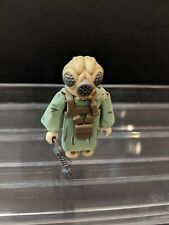 Medicom Kubrick Star Wars Zuckuss With Riffle Tomy Bounty Hunter Rare US Seller