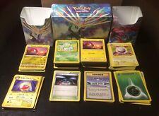 POK'EMON TRADING CARD GAME CASE & CARDS