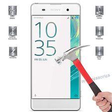 VETRO Temperato Pellicola Proteggi Schermo per Sony Xperia X Cellulare