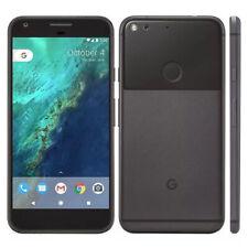 Google Pixel Smartphone 32GB Schwarz gebraucht Top Angebot Akzeptabel