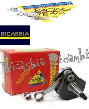 0365 ALBERO MOTORE ANTICIPATO MAZZUCCHELLI VESPA 50 PK S CORSA CORTA