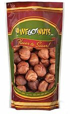 Raw Shelled Filberts Hazelnuts 2 Pounds - We Got Nuts