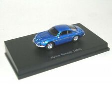 Alpine Renault 1600S (blu)