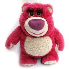 Lots o' Huggin' Bear Strawberry Scented Plush Toy Silent version stuffed animal
