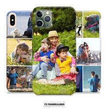 Caso De Teléfono Personalizado, Tapa Dura Para Apple/Sony/Samsung-Personalizar Con Foto