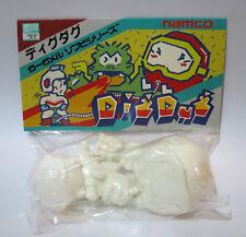Gargamel Dig Dug sofubi toy set Bandai Namco Wonder Festival made in Japan 2013