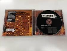 THE STREETS Original Pirate Material CD 2002