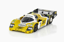 True Scale  Porsche 956L Newman #7 Pesc./Ludwig/Johans. Winner Le Mans 1984 1/12