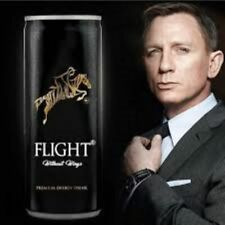 Flight Without Wings Energy Drink. 250ML of 24 CANS