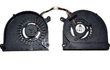Ventilateur pour Asus K51 K51AC K51AE k51ij Ventilateur P50 P50IJ