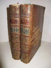 RECUEIL EDITS DECLARATIONS ARRETS REGLEMENTS DU ROI 1774 PARLEMENT NORMANDIE 2/2