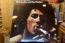 Bob Marley and the Wailers Catch a Fire LP sealed vinyl RE reissue