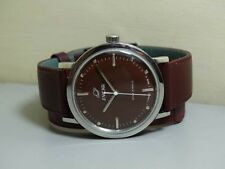 Superb Vintage Enicar WINDING Swiss Made MENS WRIST WATCH Old Used ANTIQUE E617
